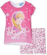 Disney Walt Girl's 43934forwardslash10AZ Pyjama Set