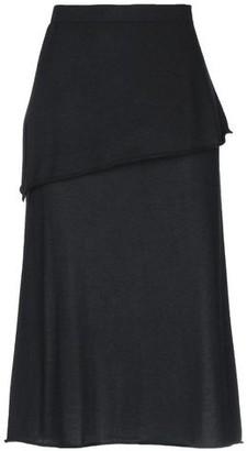 Lamberto Losani 3/4 length skirt