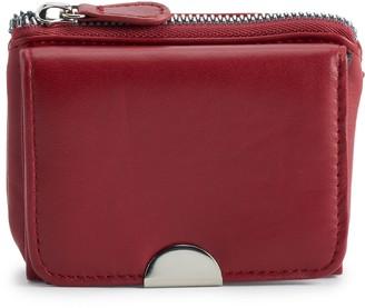 Apt. 9 Lambskin Mini Wallet