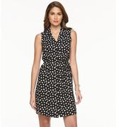 Apt. 9 Women's Sleeveless Shirt Dress
