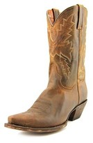 Dan Post Cecilia Pointed Toe Leather Western Boot.