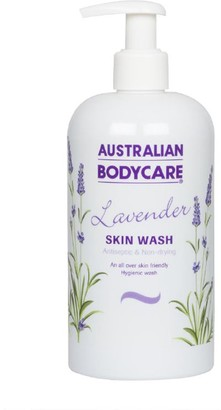 Australian Bodycare Lavender And Tea Tree Skin Wash 500Ml