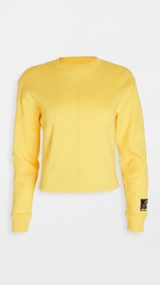 Scotch & Soda Darted Sweatshirt