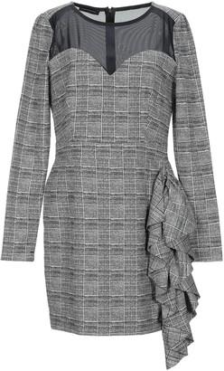 Les Bourdelles Des Garçons LES BOURDELLES DES GARCONS Short dresses