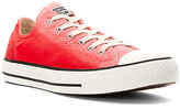 Converse Chuck Taylor Sunset Low Top Sneaker