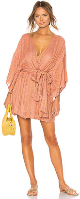 SUNDRESS Graziella Robe Dress