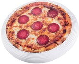 DONKEY PRODUCTS Pizza Frisbee