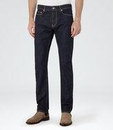 Reiss Reiss Jethro - Slim Jeans In Blue