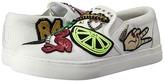 Marc Jacobs Mercer Slip-On Sneaker Women's Slip on Shoes