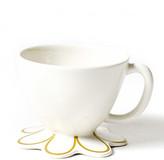 N. Coton Colors Scallop Mug