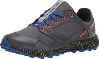 Merrell Hydro 2.0 Sandal Navy/Orange 7 M US