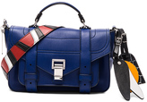 Proenza Schouler PS1 Leather Tiny