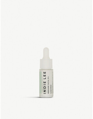 Indie Lee Squalane face oil travel size 10ml