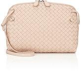Bottega Veneta Women's Intrecciato Messenger Bag