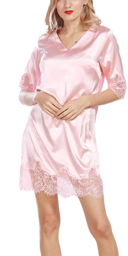 a72c2f517 Satin Nightshirts For Women - ShopStyle Canada
