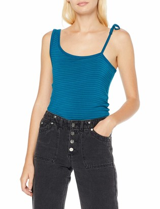 Nikita Top Halicore - Blue - Medium