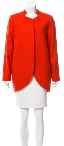 Finders Keepers Time Wool Coat w/ Tags