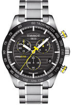 Tissot PRS 516 Stainless Steel Bracelet Chronograph Watch