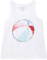 Joe Fresh Cold Drink Tank (Toddler & Little Girls)
