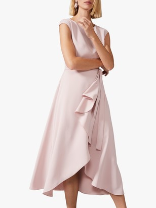 Phase Eight Rushelle Dress, Antique Rose