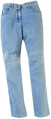 Giorgio Armani Blue Denim - Jeans Jeans for Women