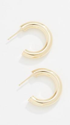 Jennifer Zeuner Jewelry Lou Earrings