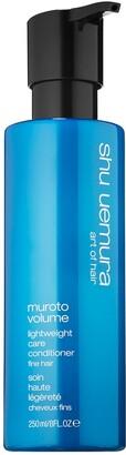 shu uemura Muroto Volume Lightweight Care Conditioner - For Fine Hair