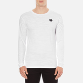 Wood Wood Men's Peter TShirt - Bright White