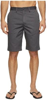 Billabong Carter Legacy Chino Walkshort (Black) Men's Shorts