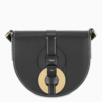 Chloé Black Darryl small bag