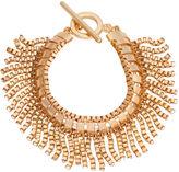 Trina Turk Fringe Flex Bracelet