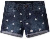Levi's Embroidered Shorts, Big Girls (7-16)