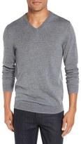 Bonobos Men's Slim Fit Merino Wool Sweater