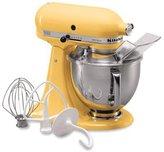 KitchenAid 5-qt. Artisan Stand Mixer, Majestic Yellow
