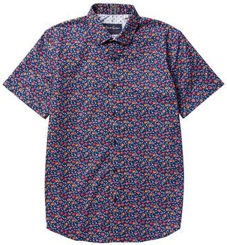Robert Graham Neron Short Sleeve Shirt