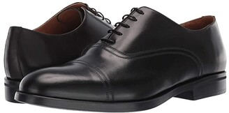 Bruno Magli Butler (Black) Men's Shoes