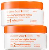Dr. Dennis Gross Skincare Dr. Dennis Gross Alpha Beta Daily Face Peel/2 Steps