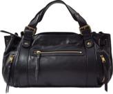 Gerard Darel 24h Rebelle zipped bag