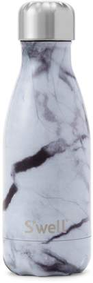 Swell S'well Small White Marble Water Bottle