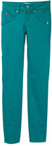 Hudson Collin Sateen Flap Pocket Skinny Jean (Toddler & Little Girls)