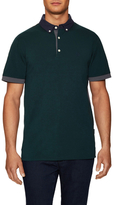 AG Adriano Goldschmied Deuce Knit Polo