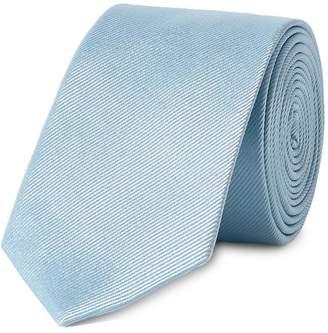 Topman Silk Tie Handkerchief Set
