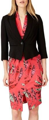 Damsel in a Dress Milena Cropped Jacket