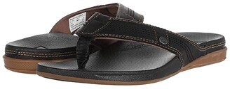 Reef Cushion Lux (Grey) Men's Shoes