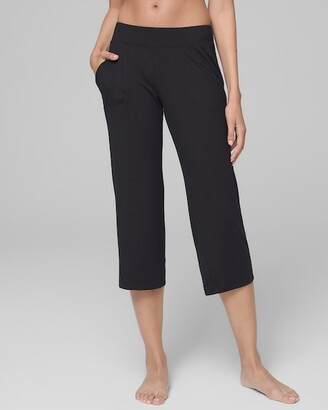 Soma Intimates Crop Pajama Pants