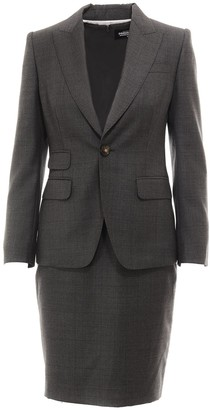 DSQUARED2 Tailored Dress Suit