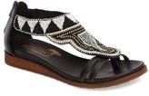 PIKOLINOS Women's Antillas Thong Sandal