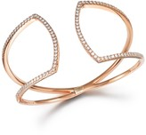 Bloomingdale's Diamond Geometric Bracelet in 14K Rose Gold, 1.25 ct. t.w. - 100% Exclusive