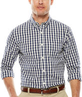Dockers On-the-Go Gingham Shirt