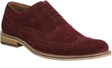 Office Bhatti Brogues